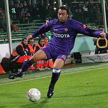 Anthony Vanden Borre - Anderlecht's prodigal son  (image: Wikipedia).