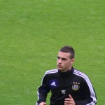 Anderlecht's Massimo Bruno - has moved to Austria.
